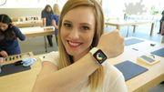 Apple Smart Watch Series 5