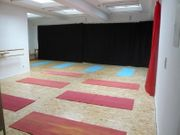 Raum für Yoga Pilates TaiChi