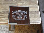 Jack Daniels Spiegel Deko
