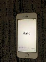 iPhone SE Rosegold 8 Gigabyte