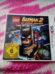 Nintendo 3DS Spiel Batman 2