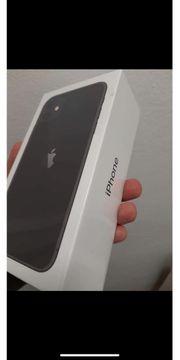 iPhone 11 128 GB schwarz