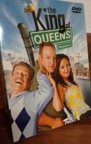 King of Queens Staffel vier