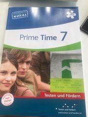 Prime Time 7 Testen und