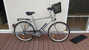 Herren Fahrrad gebraucht