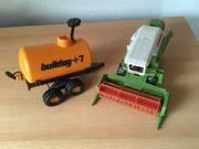 Spielzeug vom Bauernhof