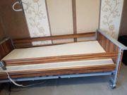 Elektrisches Kranken-Pflegebett von domiflex