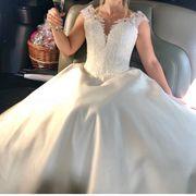 Hochzeitskleid St Patrick