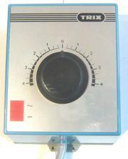 Trix Fahrregler Trafo Siemens 56-5579-00