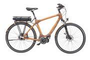 my Boo Bambus Fahrräder neu