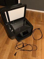 HP OfficeJet Pro 6960 Multifunktionsdrucker