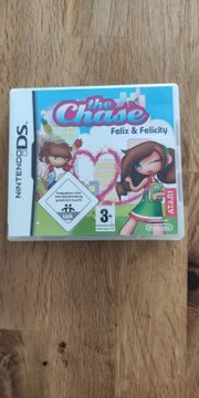 Nintendo DS Spiel The Chase