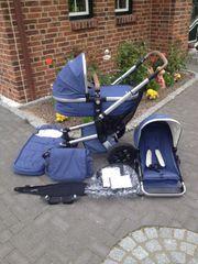 Joolz Day Earth Kombi-Kinderwagen in