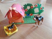 LEGO Scala Kleine Hundefreunde Art