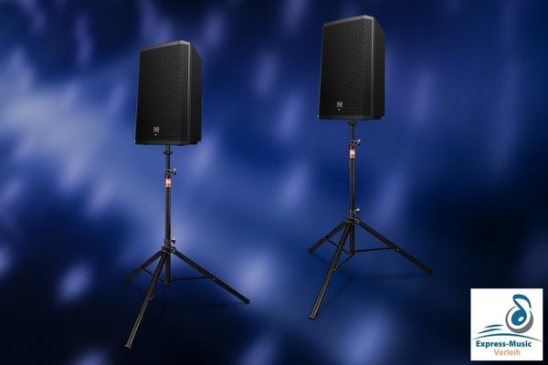 Musikanlage Electro Voice ZLX-15P mieten