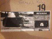 Zelt Familienzelt Nevada
