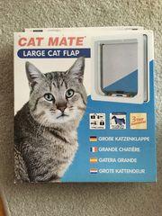 CAT Mate große Katzenklappe
