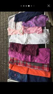 Mädchen Kleidung 110 110 116