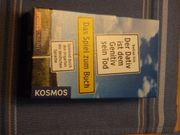 Kosmos-Spiel Der Dativ ist dem
