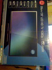 Fernseher Blaupunkt