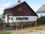 Ferienhaus Plattensee Balaton Ungarn Heviz