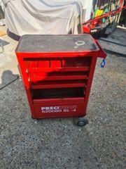 Werkstadtwagen Preci Tool