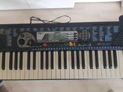 Keyboard von Yamaha zuverkaufen