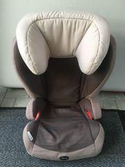 Römer Britax Kidfix Kindersitz mit
