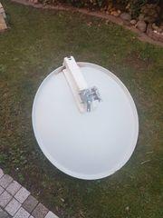 Sateliten Schüssel 80 75