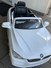 Kinder Auto elektrisch BMW