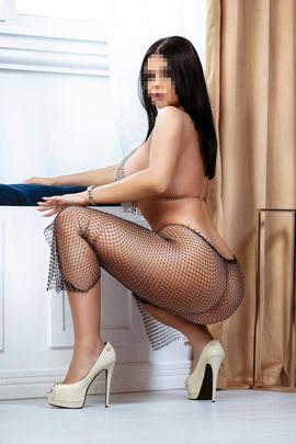 Sie sucht Ihn (Erotik) - Bildhübsche sexy Russin privat und