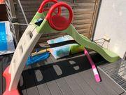 Kinder Rutsche Wasserrutsche