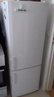 Liebherr Comfort Kühl- und Gefrierschrankkombi