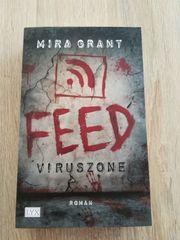 Buch Feed Viruszone
