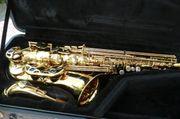 Saxophon Yanagisawa Alto 901