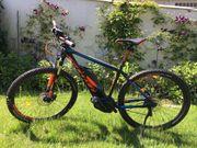 Scott E-Aspect 920 CX E-Bike-MBT