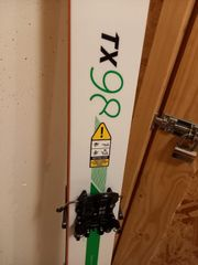 Kästle TX98 188cm - Neu - inkl