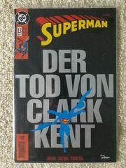 Comic DC Superman Nr 13