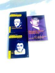 3 Literatur Taschentücher Lernhilfen für