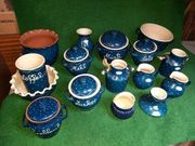 Hükli keramik Handgedreht