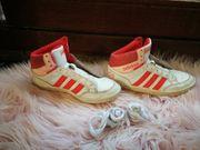 Mädchenturnschuhe Adidas Gr 33