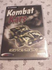 Kombat Kars - PC CD ROM Spiel
