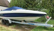 Wellcraft Excel 21 Sportboot Motorboot