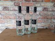 Three Sixty Vodka - 3 Flaschen