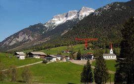 Ferienwohnung in Tirol Achenseegebiet Steinberg: Kleinanzeigen aus Steinberg am Rofan - Rubrik Ferienimmobilien Ausland