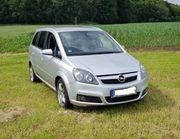 Opel Zafira B Catch me
