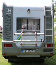Wohnmobil Knaus Traveller 575