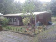 Chalet nähe Donnersberg auf Komfort-Campingplatz