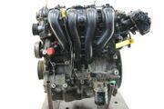 Kompletter Motor AODA Ford Focus