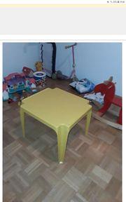 Kindertisch